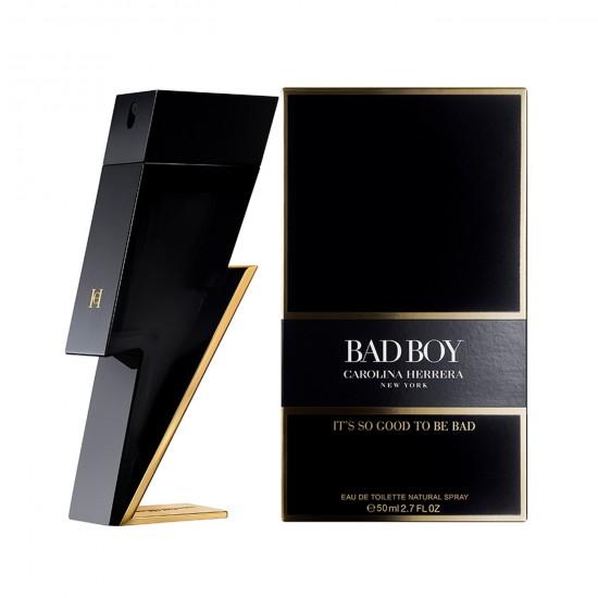 Carolina Herrera Bad Boy Edt 100 Ml Erkek Parfüm