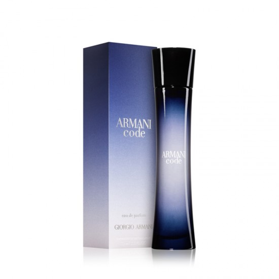 Giorgio Armani Code Femme EDP 75 Ml Kadın Parfüm
